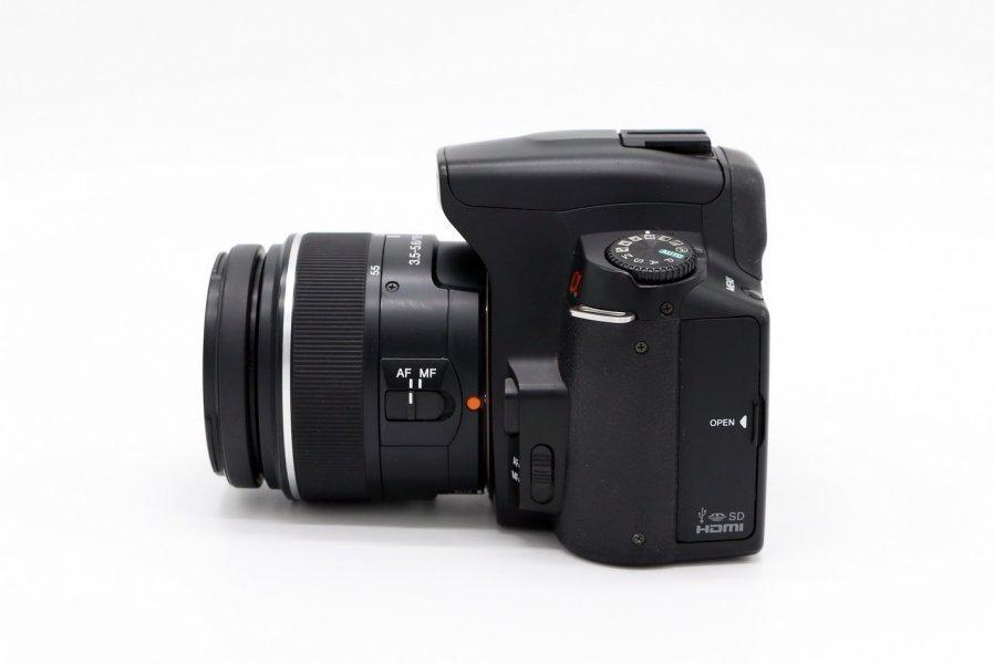 Sony A230 kit