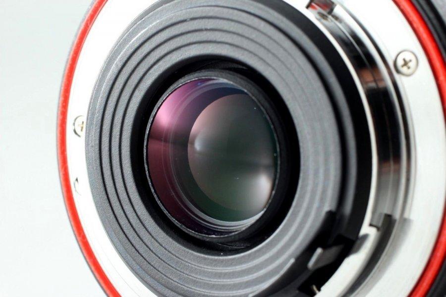 Pentax - DA SMC 18-55mm f/3.5-5.6 AL WR