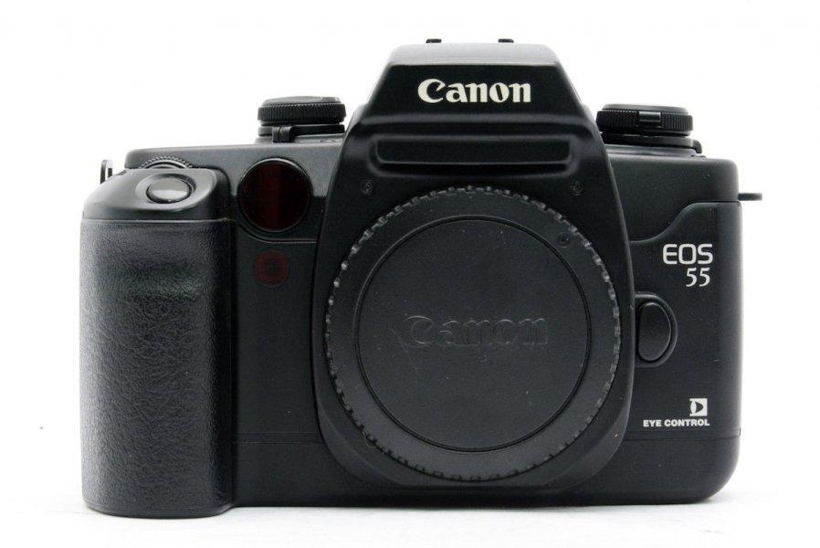 Canon EOS 55 body