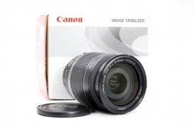 Canon EF-S 18-200mm 3.5-5.6 IS в упаковке