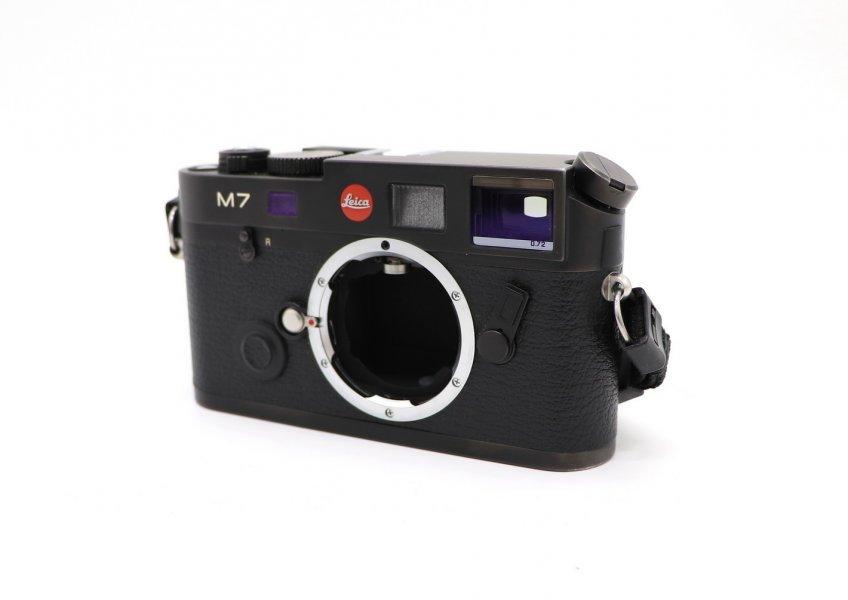 Leica M7 body