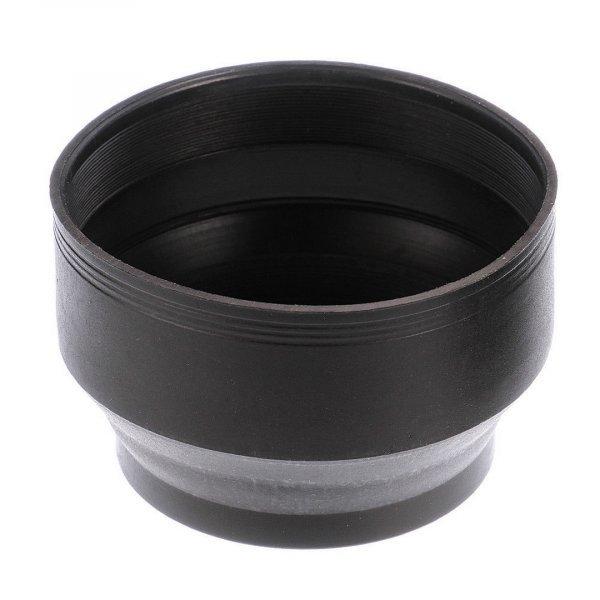 Бленда 58mm резиновая складная
