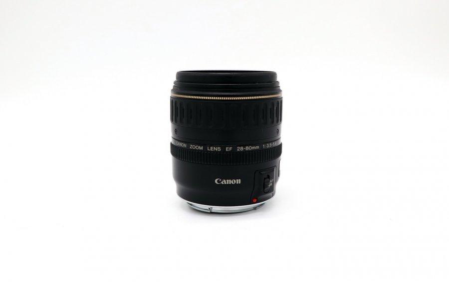 Canon EF 28-80mm 3.5-5.6 USM