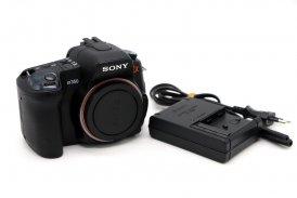 Sony a350 body