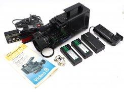 Видеокамера Sony CCD-V8