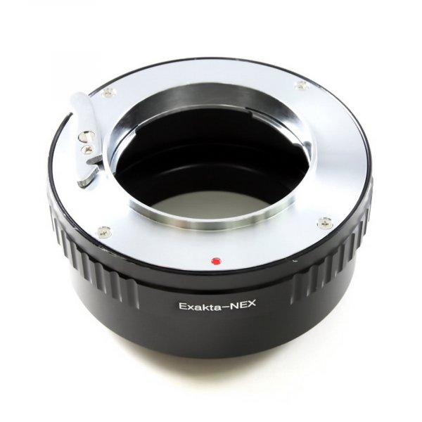 Adapter Exakta - Sony Nex (Sony E)