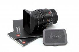 Leica Summilux-M 24mm f/1.4 Aspherical