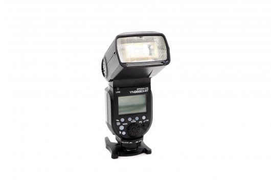 Фотовспышка Yongnuo speedlight YN968EX-RT