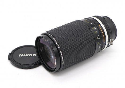 Nikon 35-200mm f/3.5-4.5 zoom Nikkor