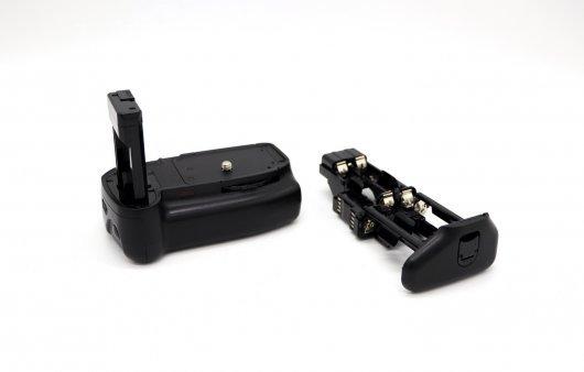 Батарейная ручка Nikon D3100