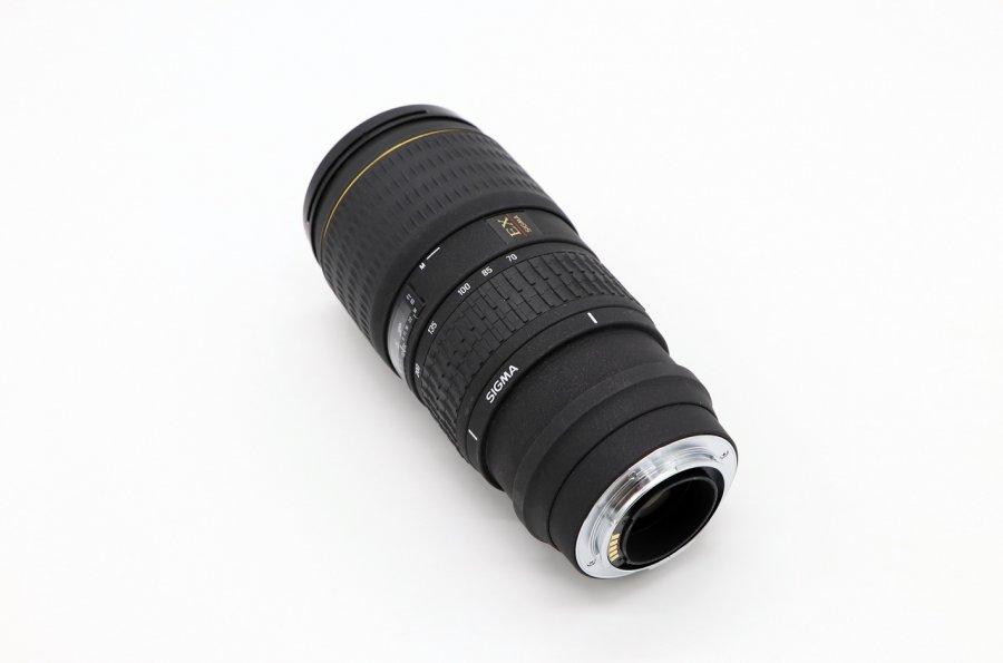 Sigma AF 70-200mm F/2.8 APO EX Sony A