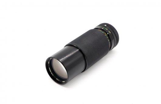 Tefnon 75-300mm f/5.6 H/D-MC Zoom Macro