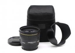Sigma AF 50mm f/1.4 EX DG HSM Sony A