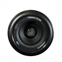 YongNuo 40mm f/2,8 Nikon F