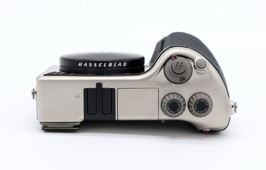Hasselblad Lunar kit