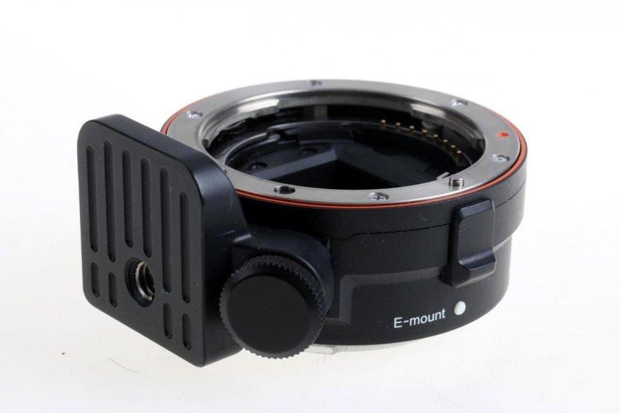 Adapter Sony LA-EA1 (Sony A - Sony E) автофокус