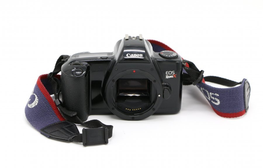 Canon EOS Rebel X body