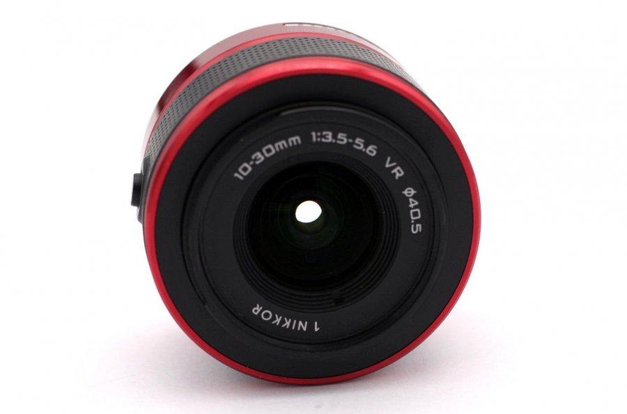 Nikon 10-30mm f/3.5-5.6 VR Nikkor 1