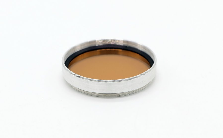 Светофильтр Foto-optik 49mm 121 ca. 4x (orange)