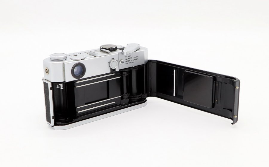 Canon 7S комплект (Japan, 1962)