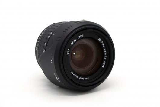 Sigma AF 28-105mm f/3.8-5.6 UC-III for Sony A