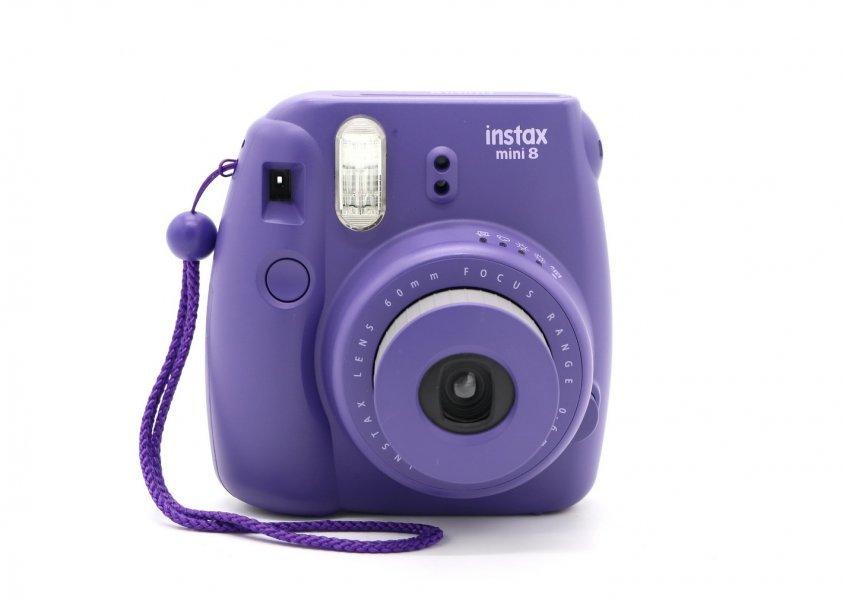Fujifilm Instax mini 8 Purple