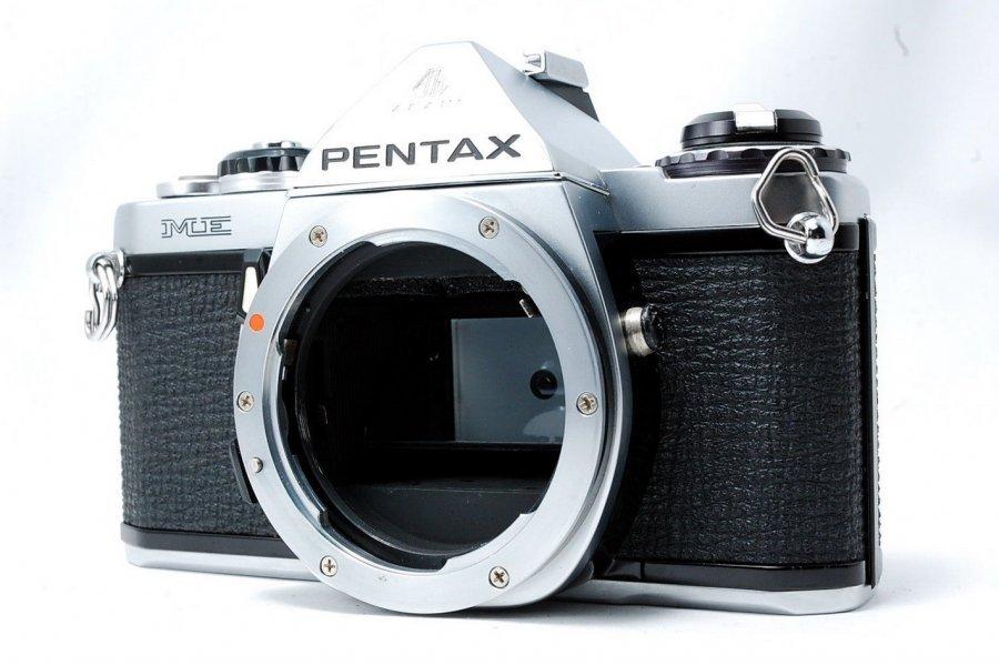 Pentax Me body (Japan, 1978)