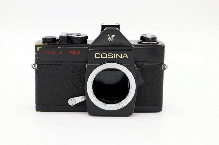 Cosina Hi-Lite DLR