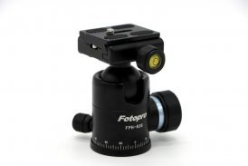 Штативная головка Fotopro FPH-62Q