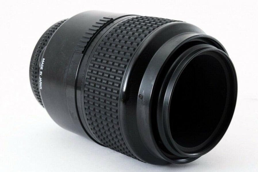 Nikon 105mm f/2.8 AF Micro Nikkor
