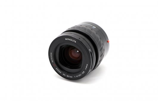 Minolta Maxxum AF Zoom 35-80mm f/4-5.6