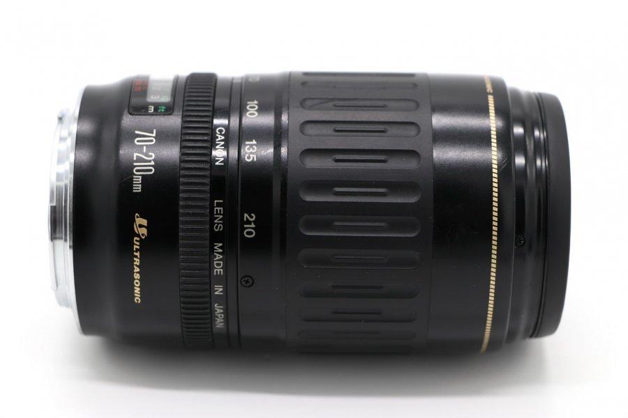 Canon EF 70-210mm f/3.5-4.5 USM