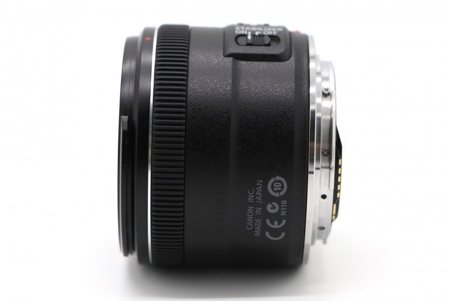 Canon EF 28mm f/2.8 IS USM новый