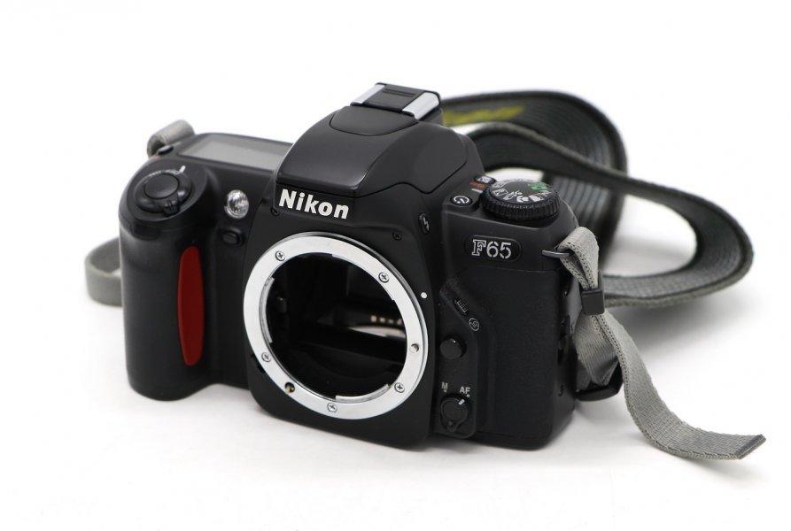 Nikon F65 body (Japan, 2003)