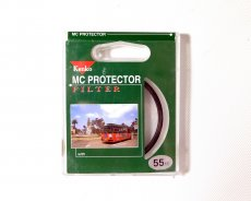 Светофильтр Kenko Filter MC Protector 55mm