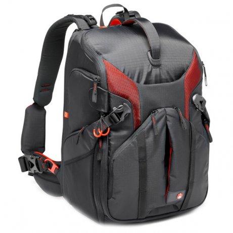 Рюкзак Manfrotto Pro Light Camera Backpack 3N1-26 новый