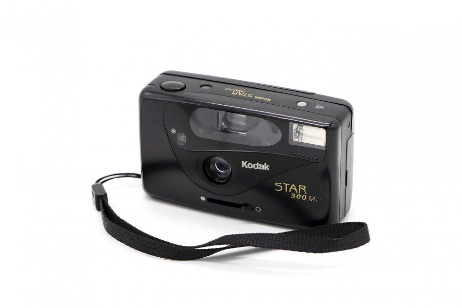 Kodak Star 300 MD
