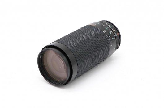 Tamron SP 70-210mm f/3.5 CF Macro BBAR MC