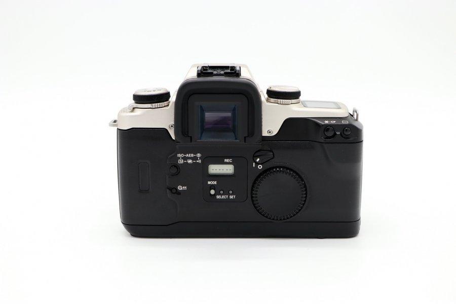 Canon EOS 50E kit