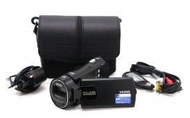 Видеокамера Samsung HMX-H320BP/XER