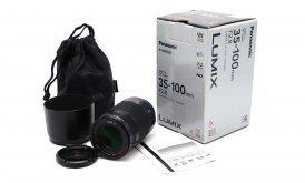 Panasonic Lumix G X Vario 35-100mm f/2.8 Power O.I.S.