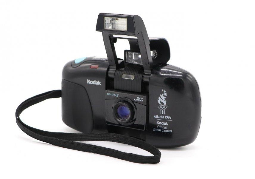 Kodak Cameo Motor EX