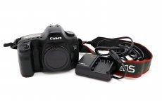 Canon EOS 5D body (пробег 2К кадров)