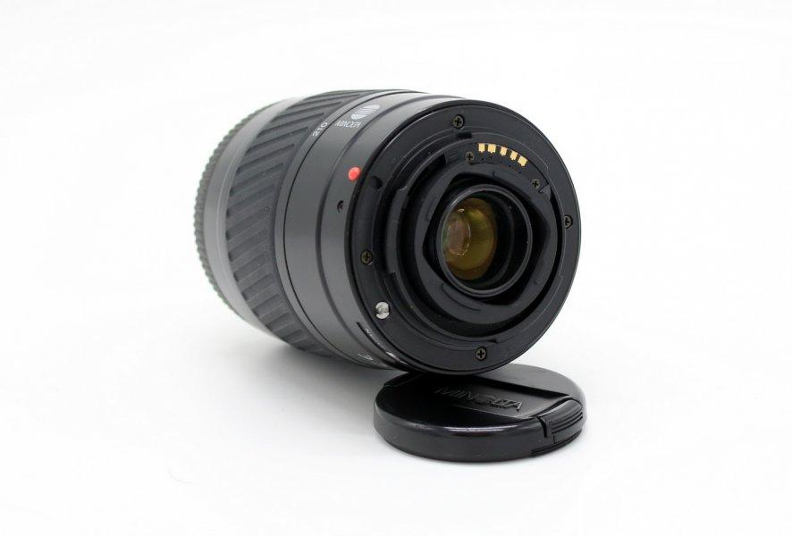 Minolta Af Zoom 70-210mm/4,5-5,6