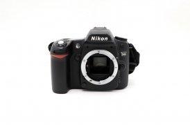 Nikon D80 body б/у