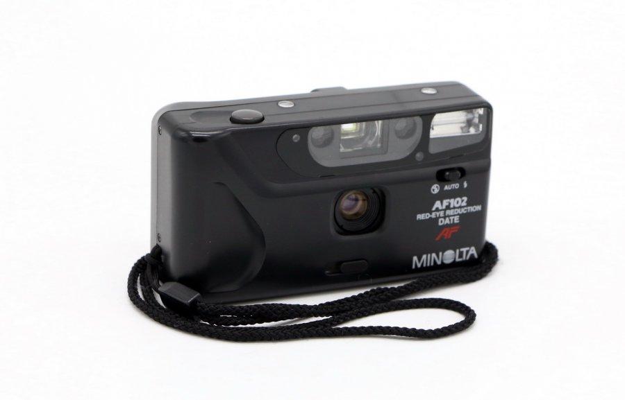 Minolta AF102