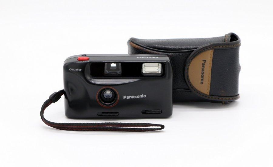 Panasonic C-D325EF