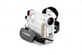 Видеокамера Canon DM-MV300I