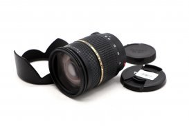 Tamron SP AF 28-75mm f/2.8 XR Di LD Aspherical (IF) (A09) Sony A