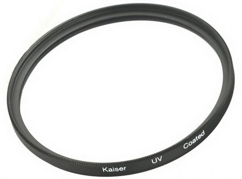 Светофильтр Kaiser UV-MC 55mm